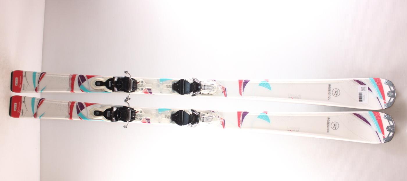 Dámské lyže ROSSIGNOL UNIQUE 163cm