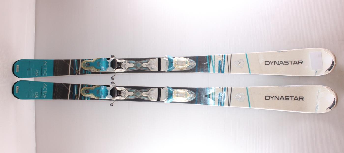 Dámské lyže DYNASTAR ACTIVE 158cm