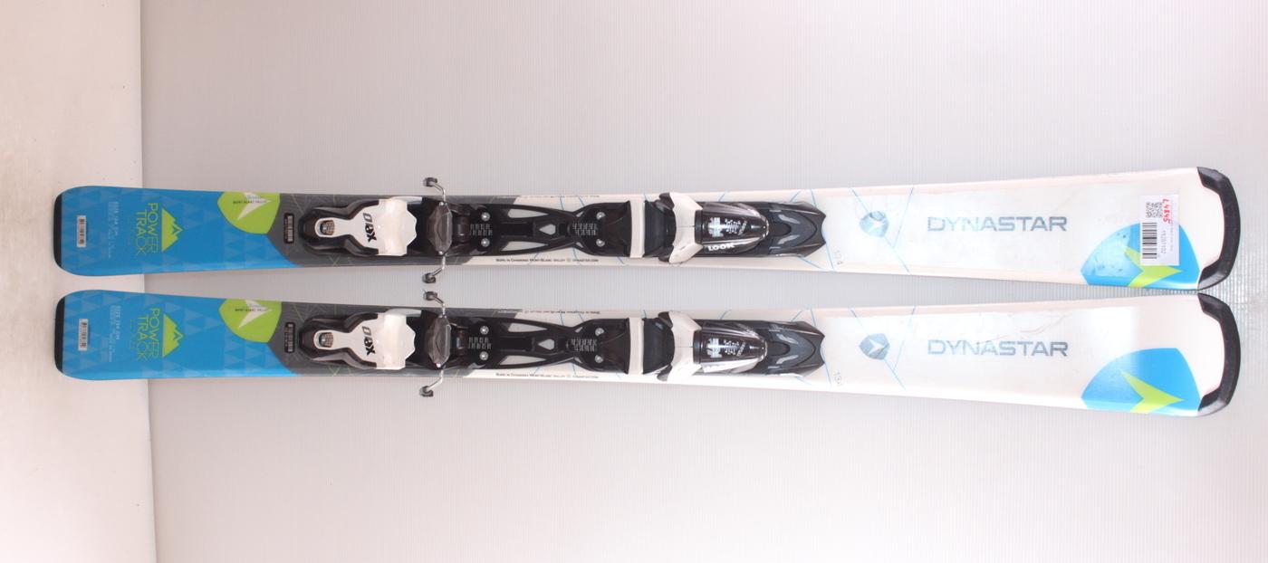 Lyže DYNASTAR POWER TRACK 4X4 134cm