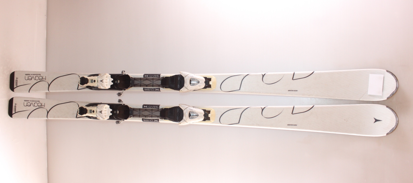 Dámské lyže ATOMIC CLOUD HEAVEN 162cm