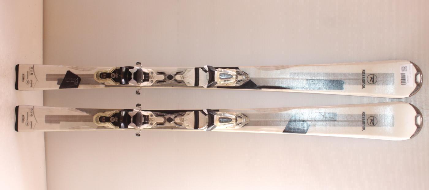 Dámské lyže ROSSIGNOL UNIQUE 4 142cm
