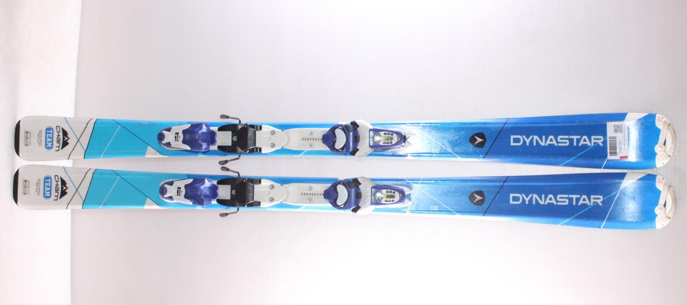 Dětské lyže DYNASTAR CHAM TEAM 130cm