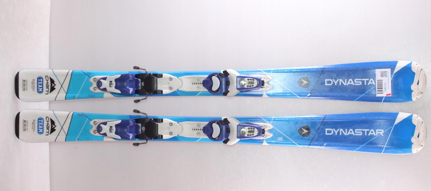 Dětské lyže DYNASTAR CHAM TEAM 110cm
