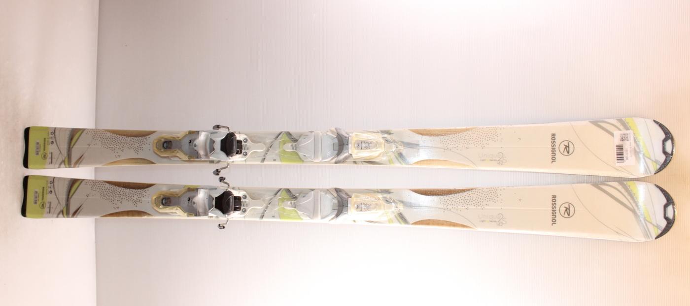 Dámské lyže ROSSIGNOL UNIQUE 2S  142cm