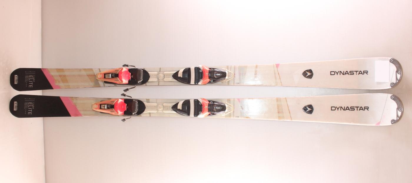 Dámské lyže DYNASTAR ELITE LIGHT 159cm