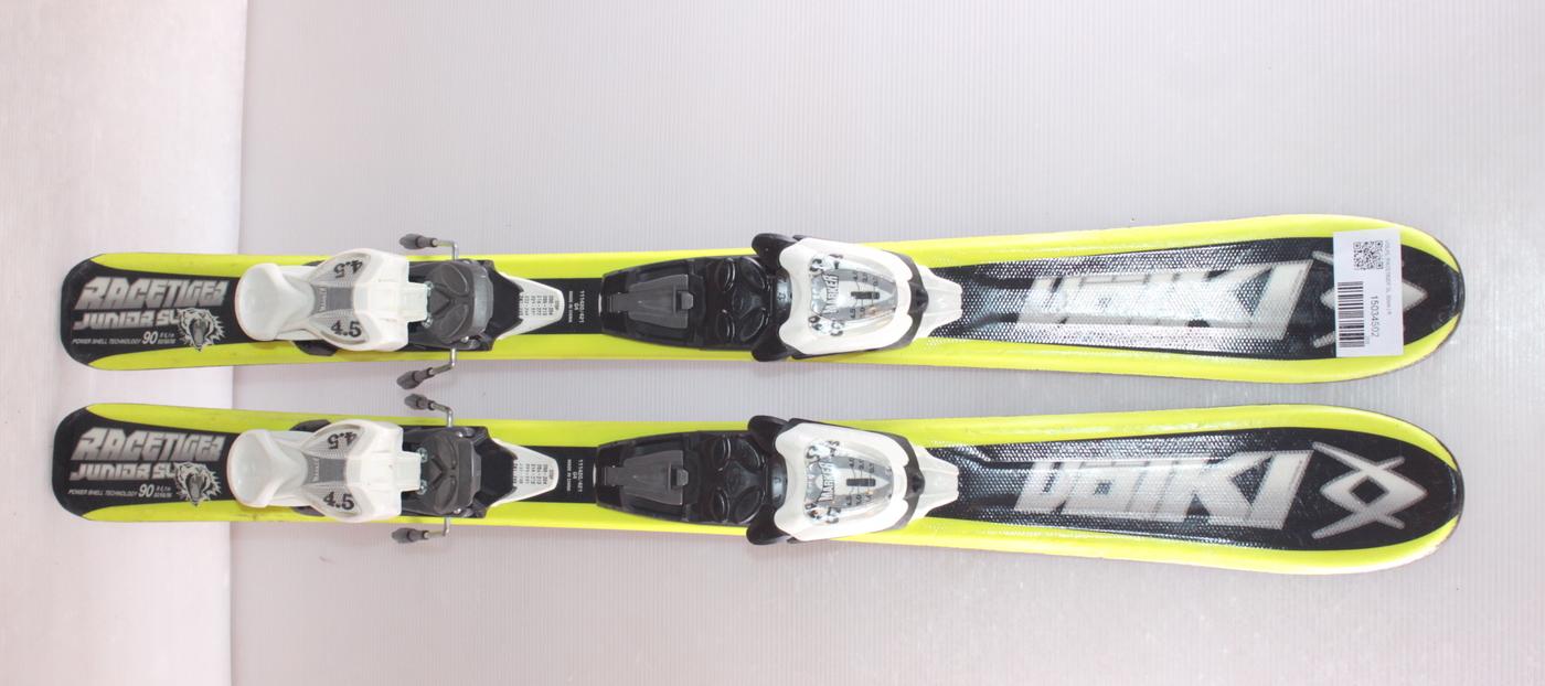Dětské lyže VOLKL RACETIGER SL 90cm