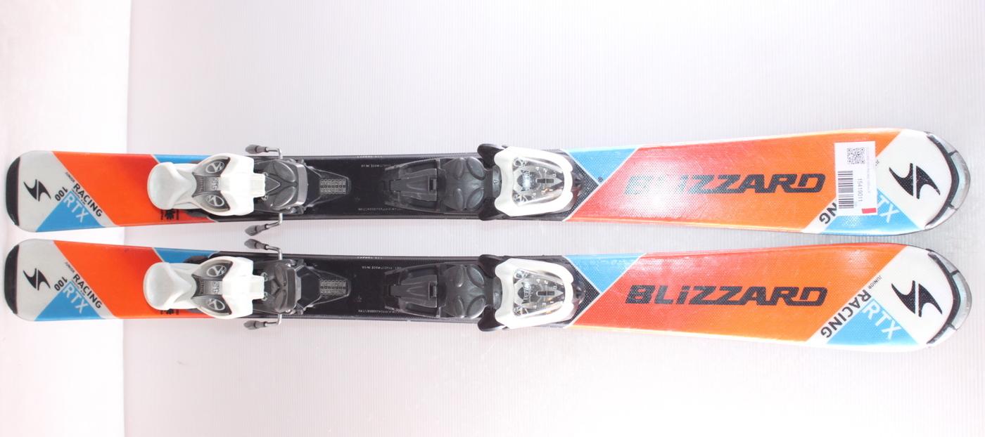 Dětské lyže BLIZZARD RTX RACING 100cm