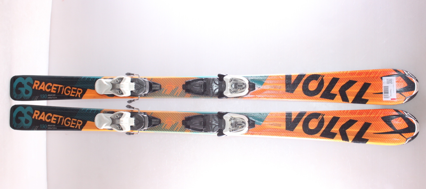 Dětské lyže VOLKL RACETIGER GS 130cm