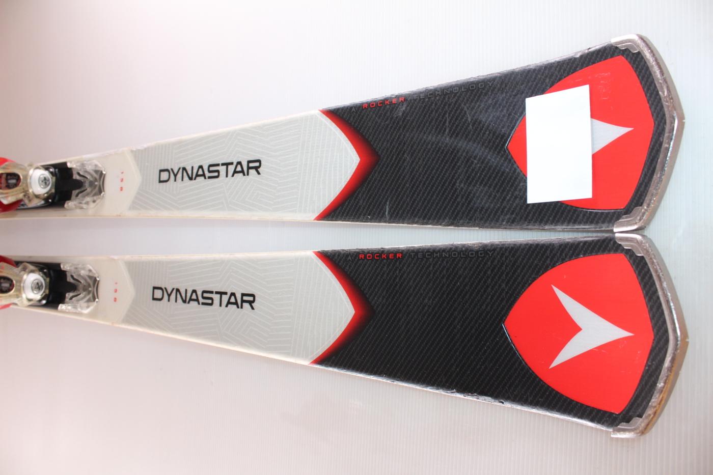Lyže DYNASTAR CR 72 158cm