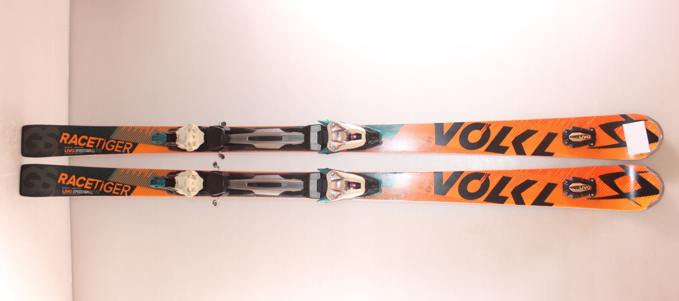 Lyže VOLKL RACETIGER SPEEDWALL GS UVO 170cm