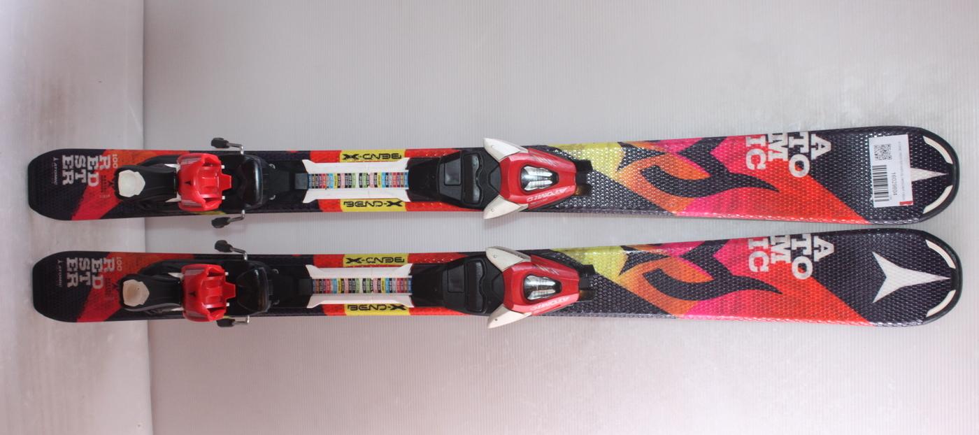 Dětské lyže ATOMIC REDSTER MARCEL HIRSCHER 100cm