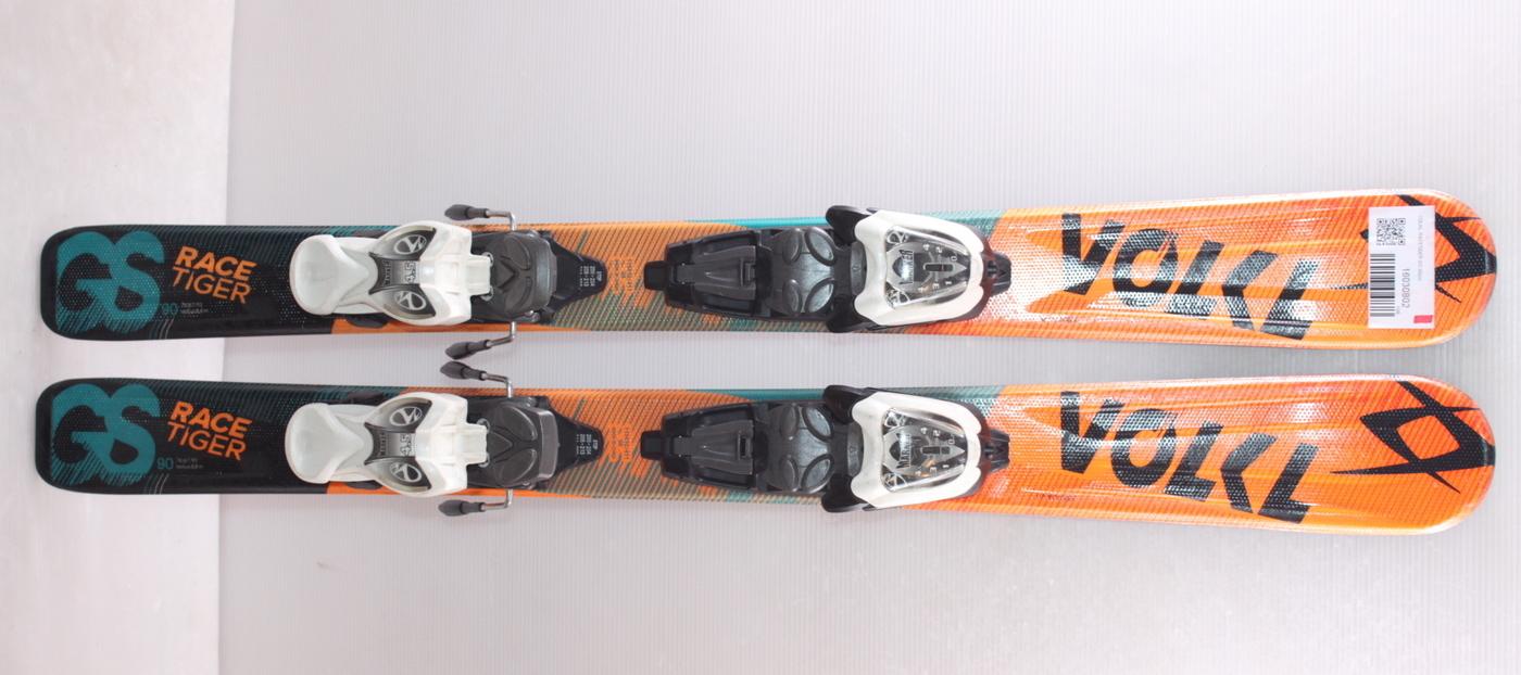 Dětské lyže VOLKL RACETIGER GS 90cm