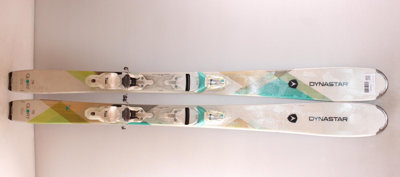 Dámské lyže DYNASTAR GLORY 79 144cm