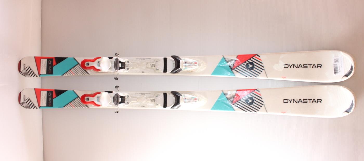 Dámské lyže DYNASTAR ACTIVE 9 148cm