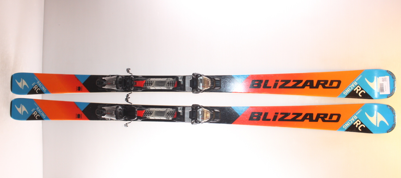 Lyže BLIZZARD RC RACING 166cm