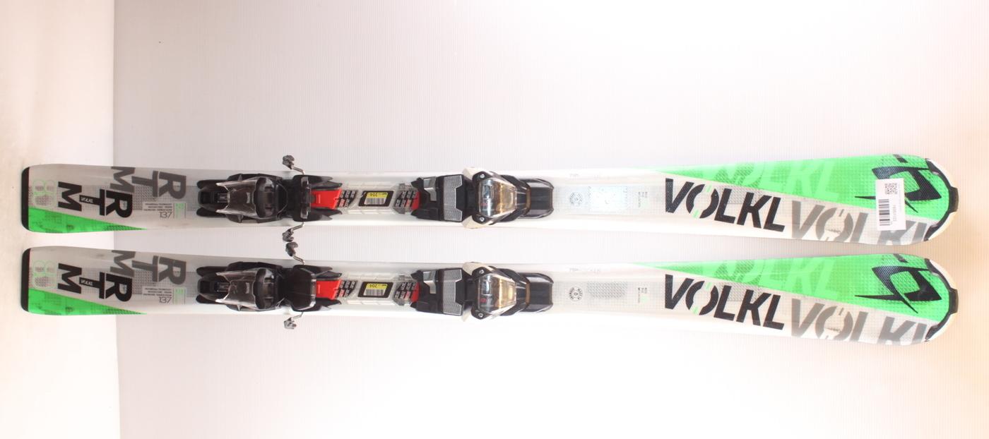 Lyže VOLKL RTM 8.0 137cm
