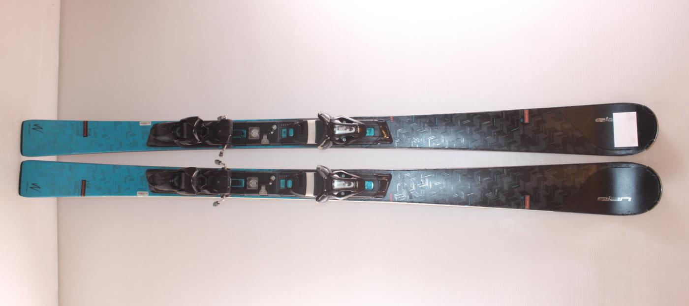 Dámské lyže ELAN AMPHIBIO INSOMNIA 158cm