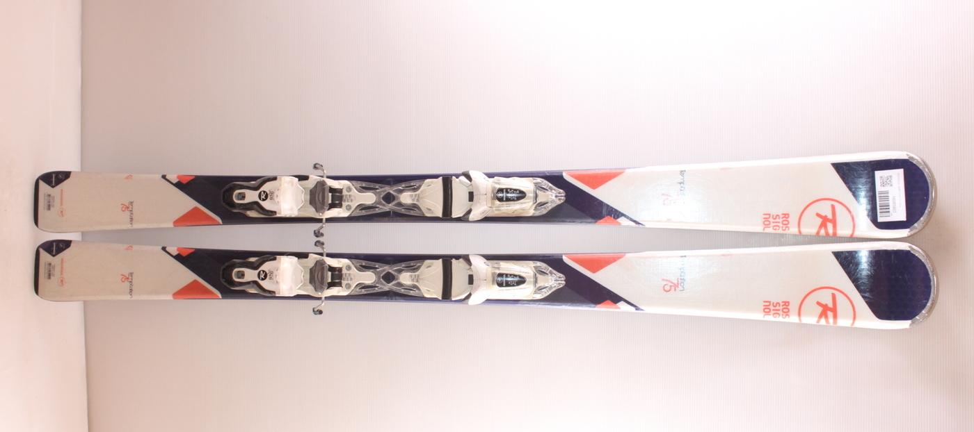 Dámské lyže ROSSIGNOL TEMPTATION 75 144cm