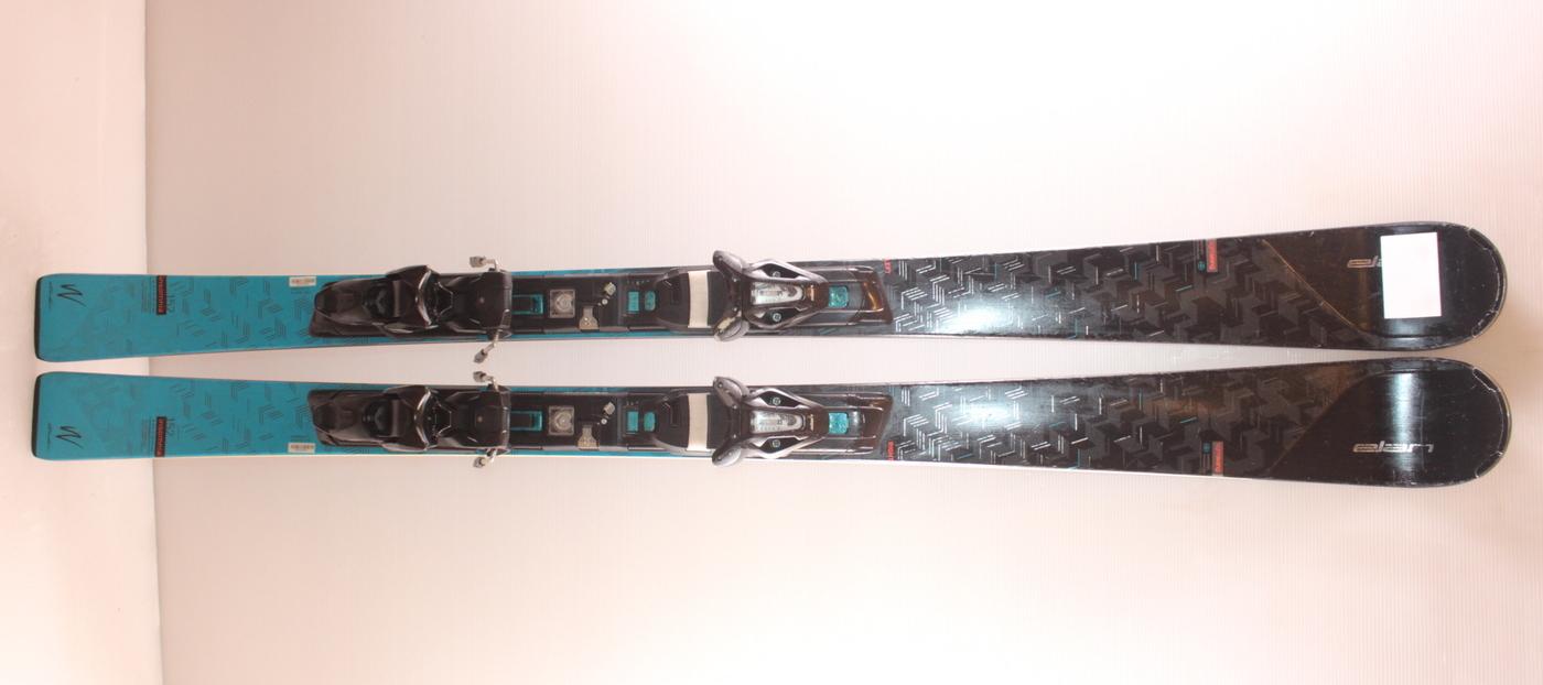 Dámské lyže ELAN AMPHIBIO INSOMNIA 152cm