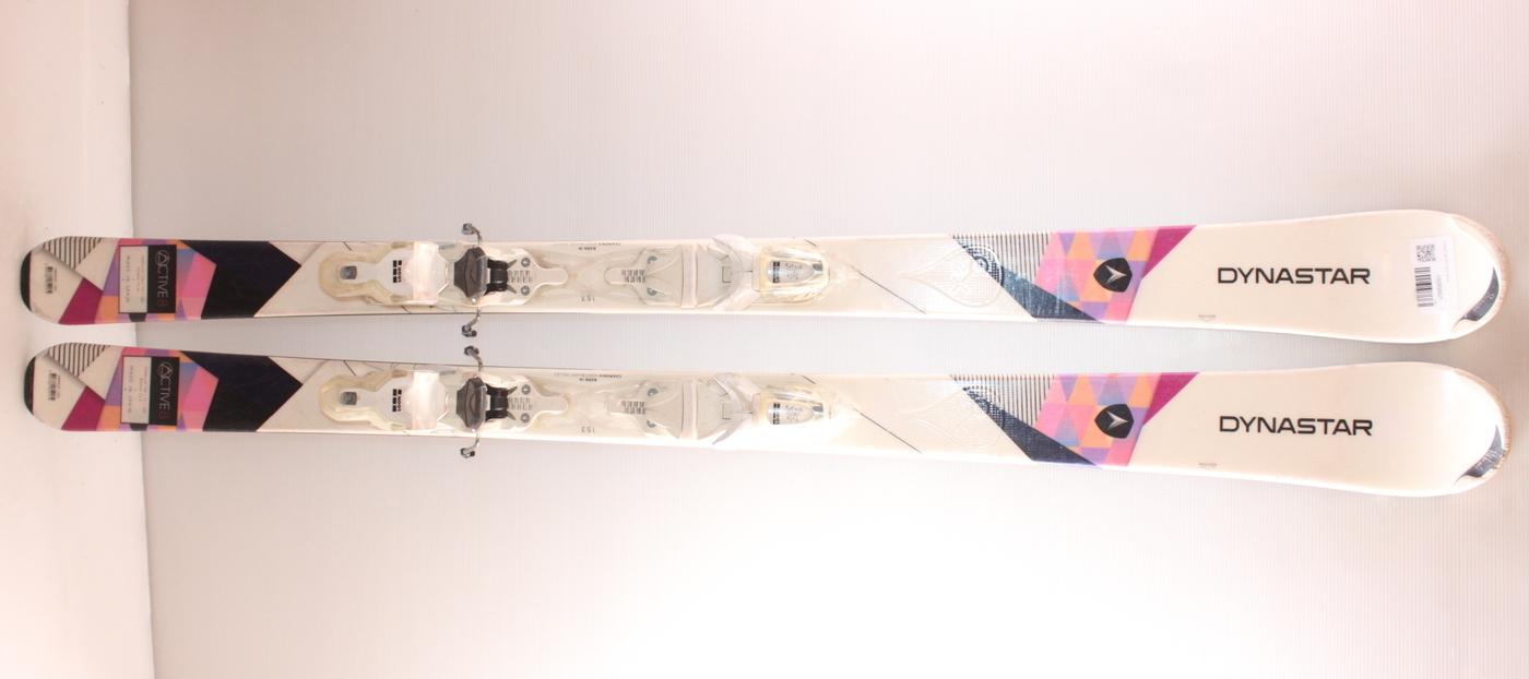 Dámské lyže DYNASTAR ACTIVE 8 148cm