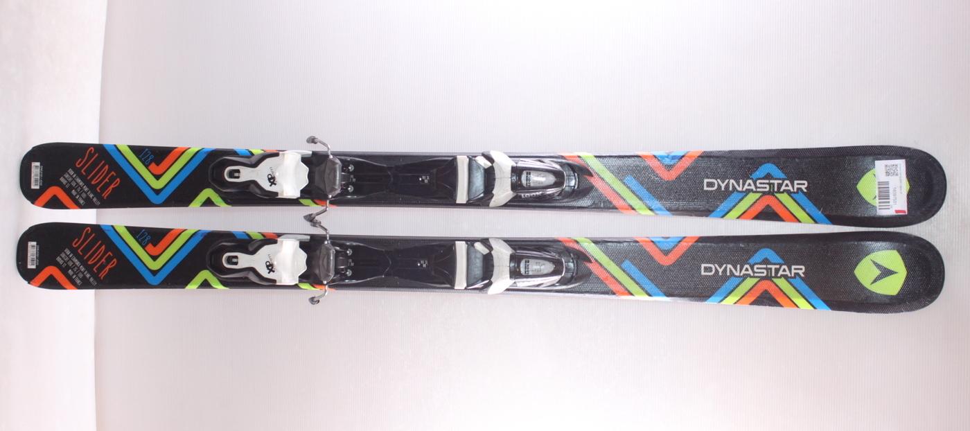 Dětské lyže DYNASTAR SLIDER 128cm
