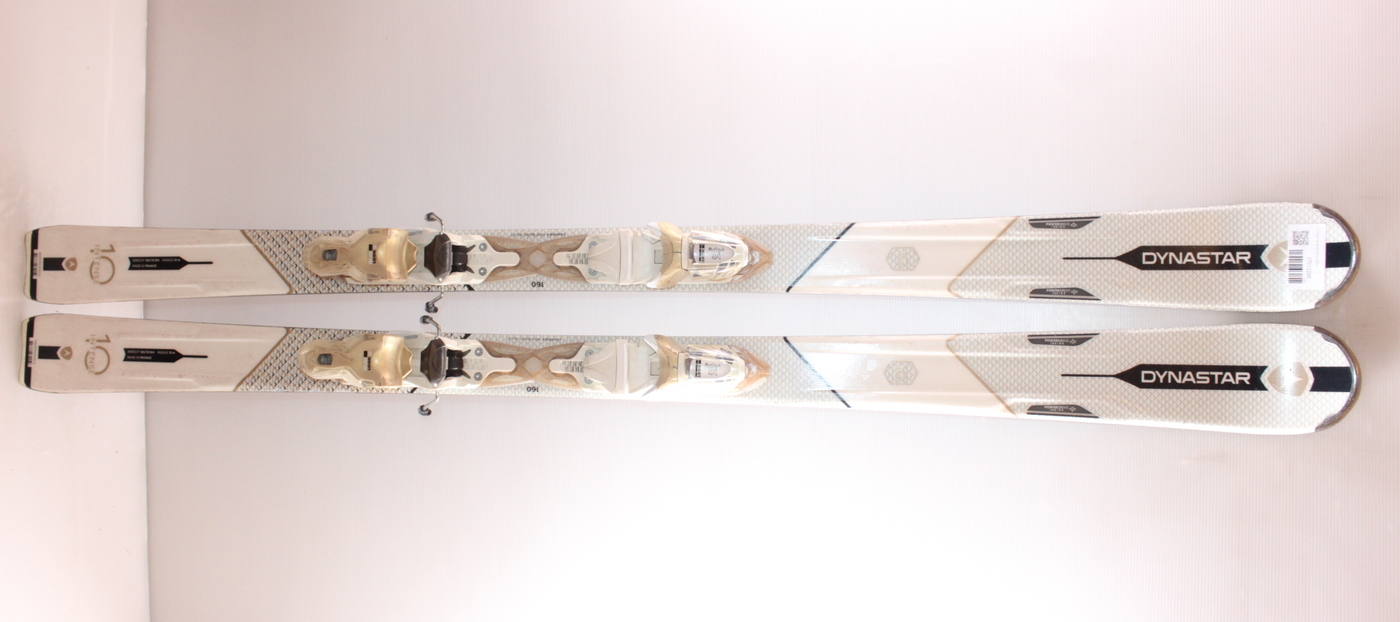 Dámské lyže DYNASTAR INTENSE 10 160cm