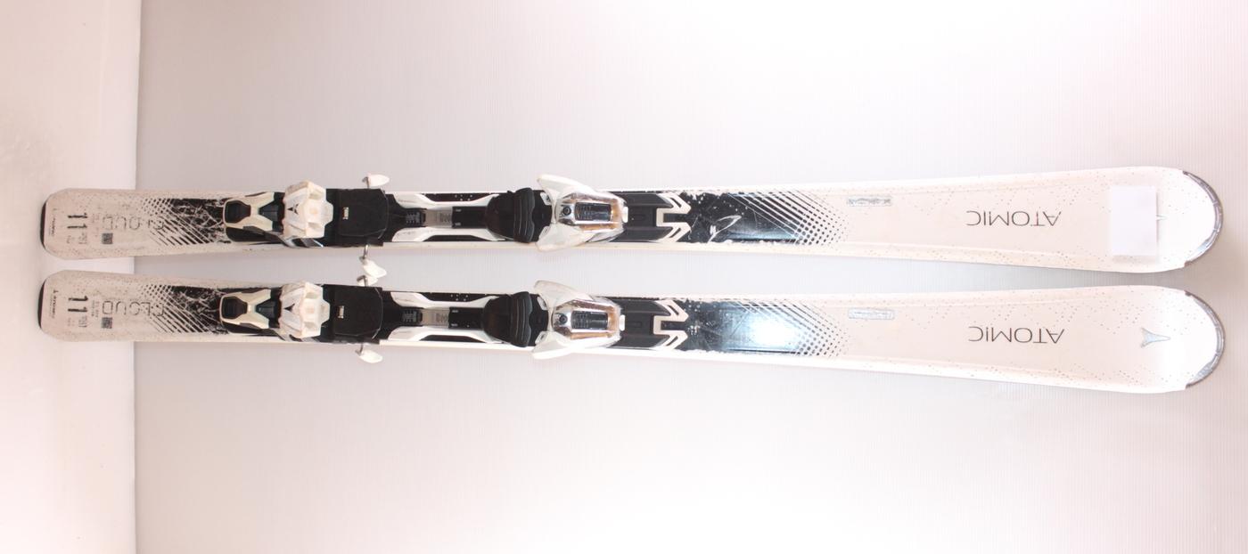 Dámské lyže ATOMIC CLOUD ELEVEN 148cm rok 2017
