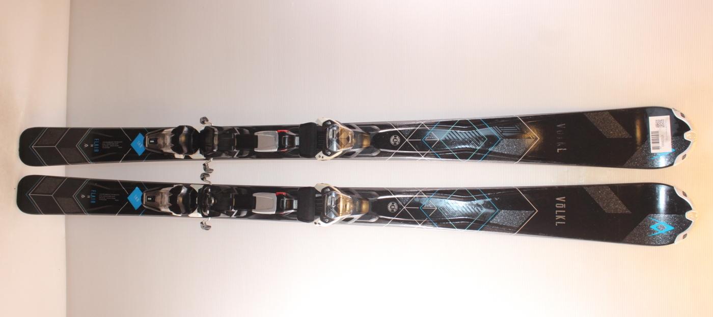 Dámské lyže VOLKL FLAIR 74 148cm