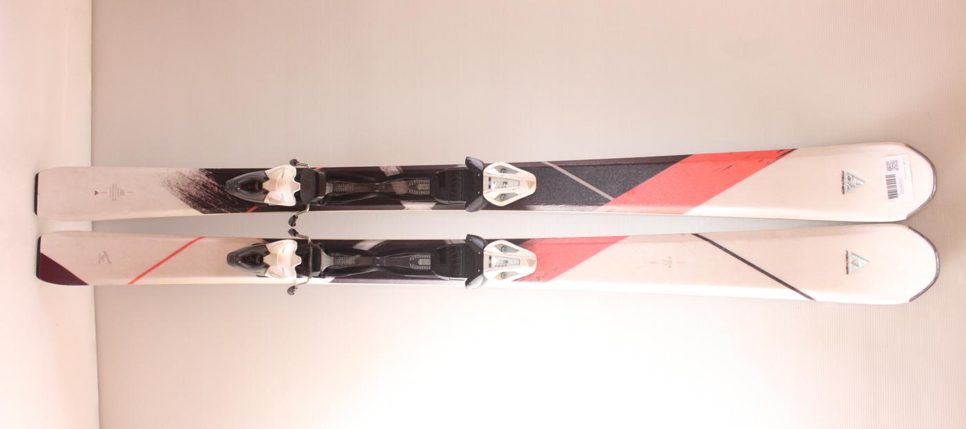 Dámské lyže FISCHER KOA 77 157cm