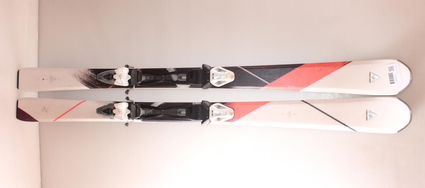 Dámské lyže FISCHER KOA 77 151cm rok 2017