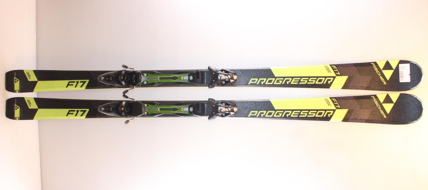 Lyže FISCHER Progressor F17 174cm