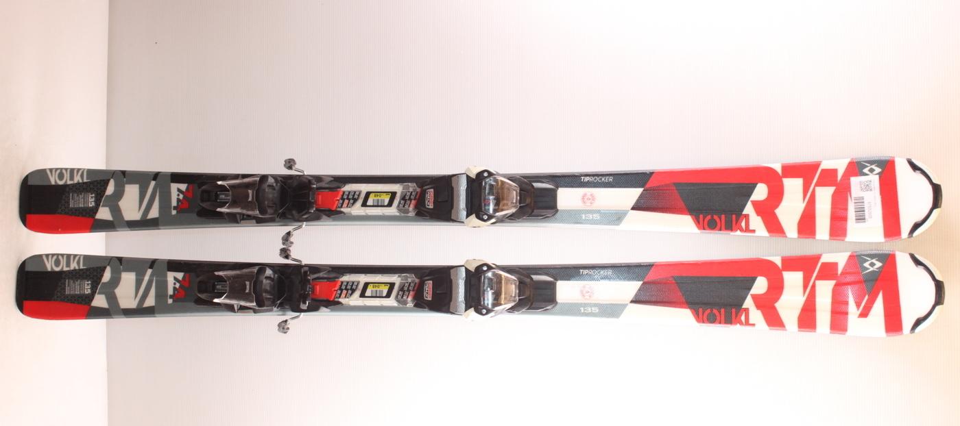 Lyže VOLKL RTM 7.4 135cm