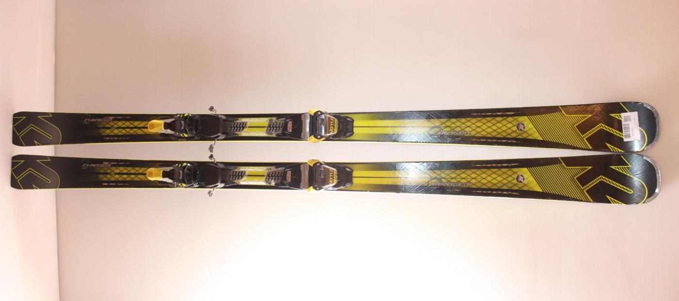 Lyže K2 CHARGER 175cm