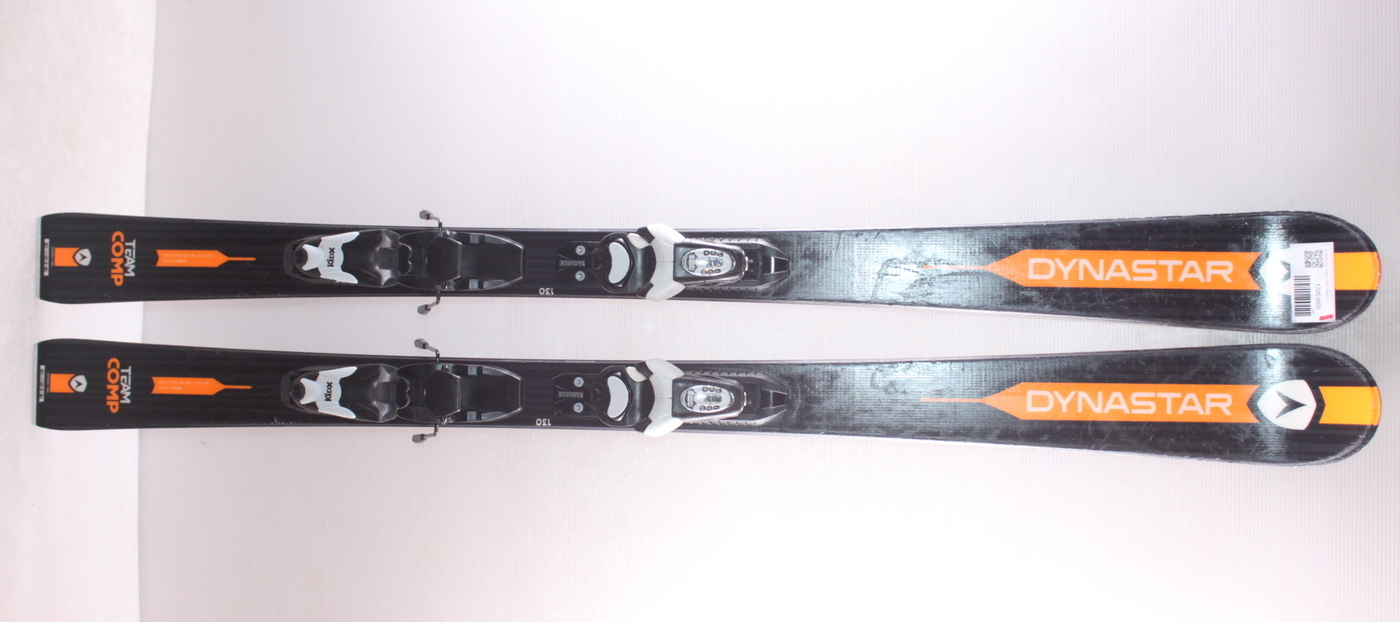 Dětské lyže DYNASTAR TEAM COMP 130cm
