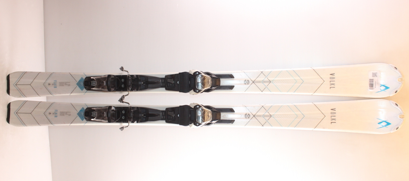 Dámské lyže VOLKL FLAIR 73 147cm