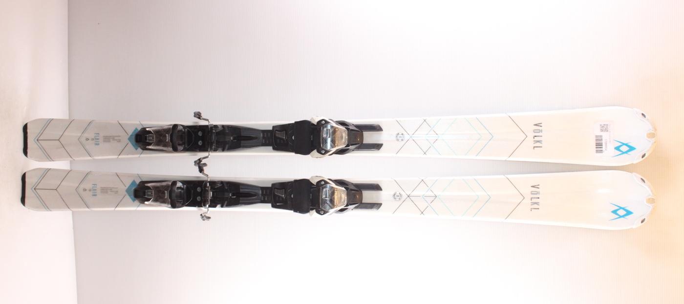 Dámské lyže VOLKL FLAIR 73 141cm