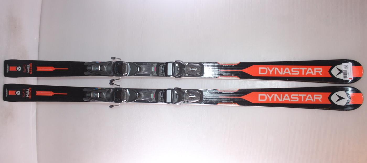 Dětské lyže DYNASTAR TEAM SPEED GS 158cm