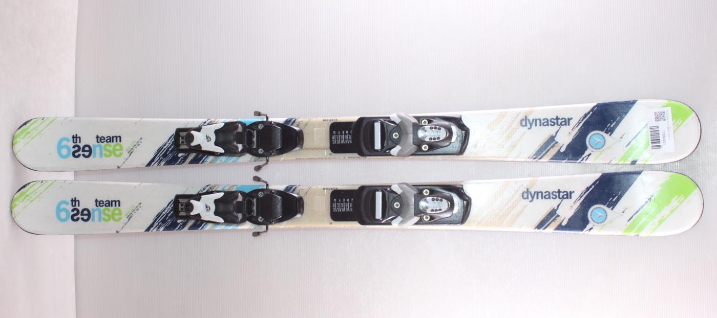 Dětské lyže DYNASTAR SIXTY SENSE 115cm