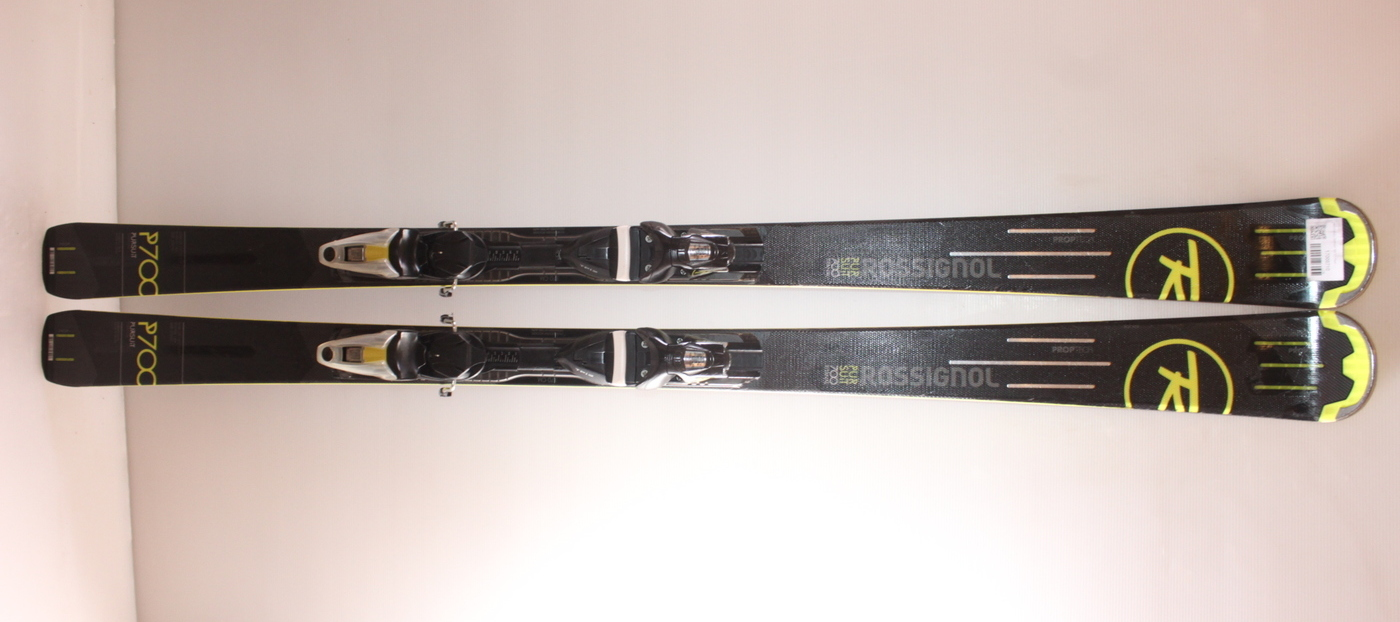 Lyže ROSSIGNOL PURSUIT 700 Ti 170cm