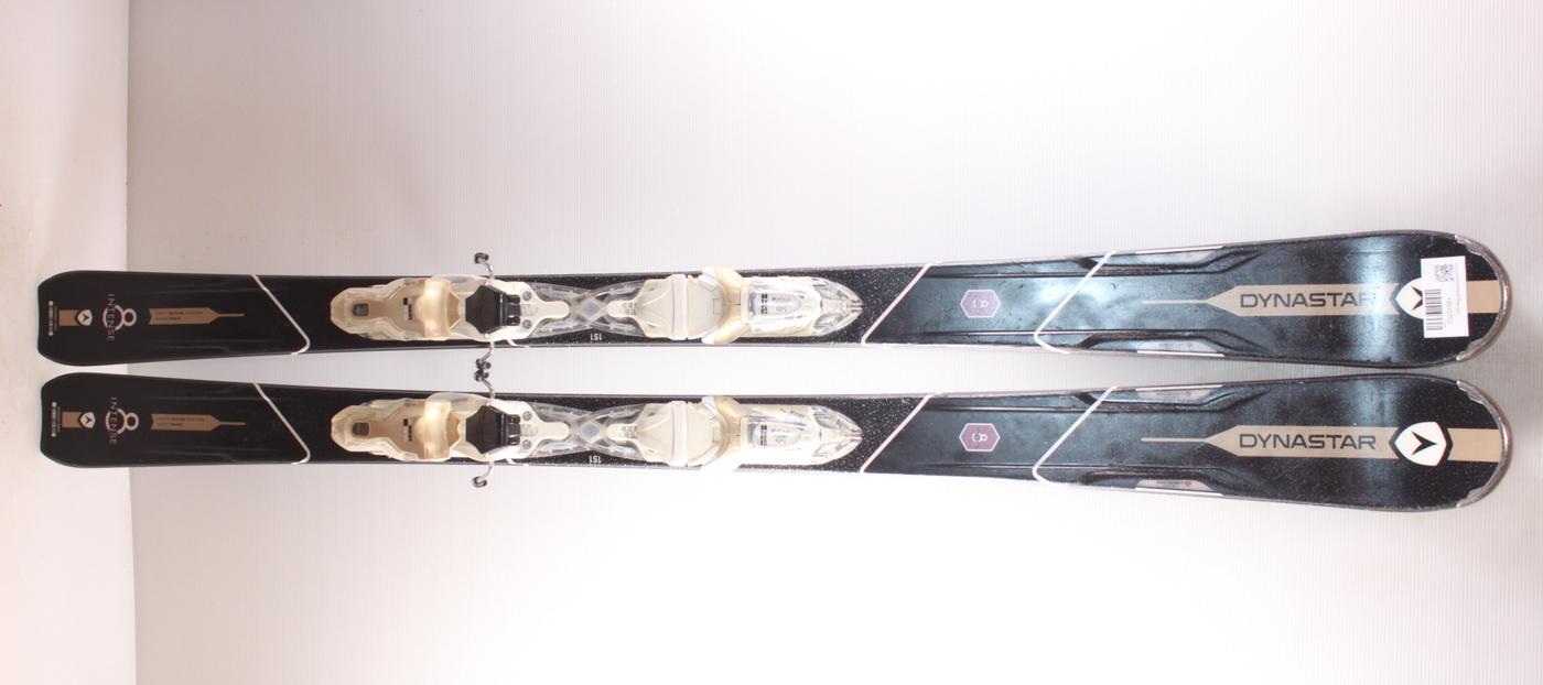 Dámské lyže DYNASTAR INTENSE 8 151cm rok 2018