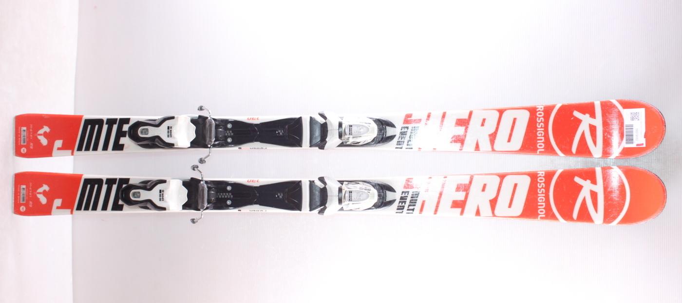 Dětské lyže ROSSIGNOL HERO MTE J 130cm rok 2018