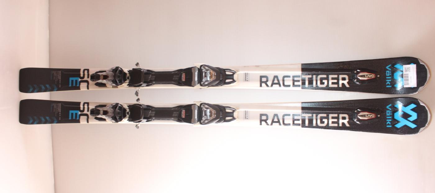 Lyže VOLKL RACETIGER SC E 150cm rok 2018