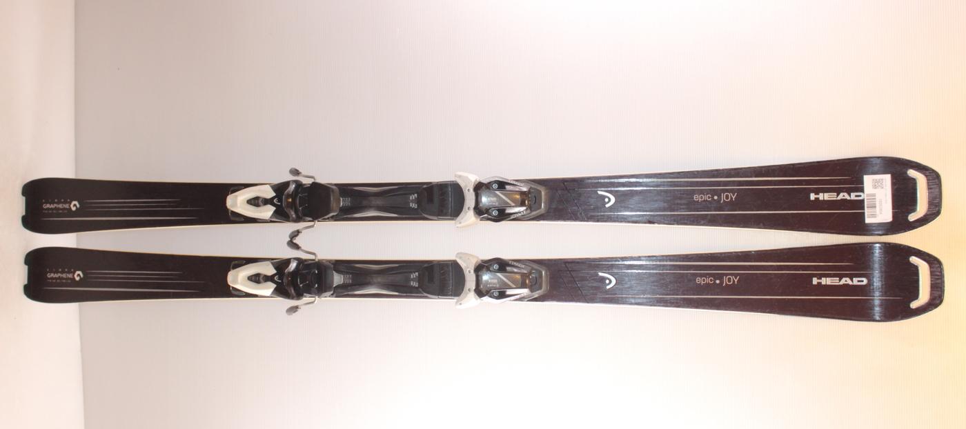 Dámské lyže HEAD EPIC JOY 148cm rok 2018