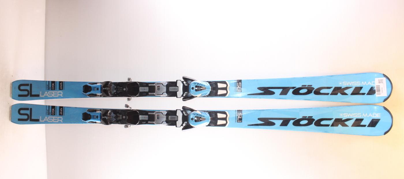 Lyže STOCKLI LASER SL 150cm rok 2018