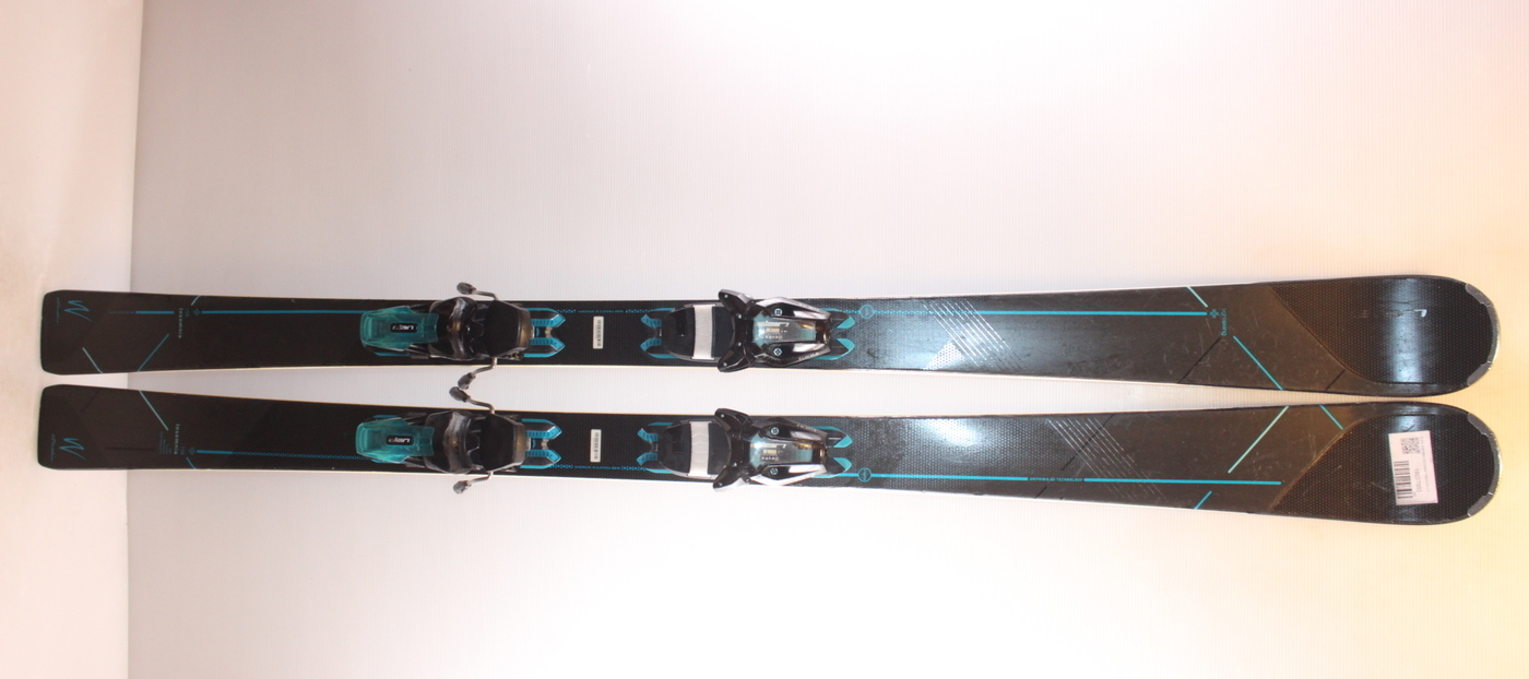 Dámské lyže ELAN AMPHIBIO INSOMNIA 158cm rok 2018
