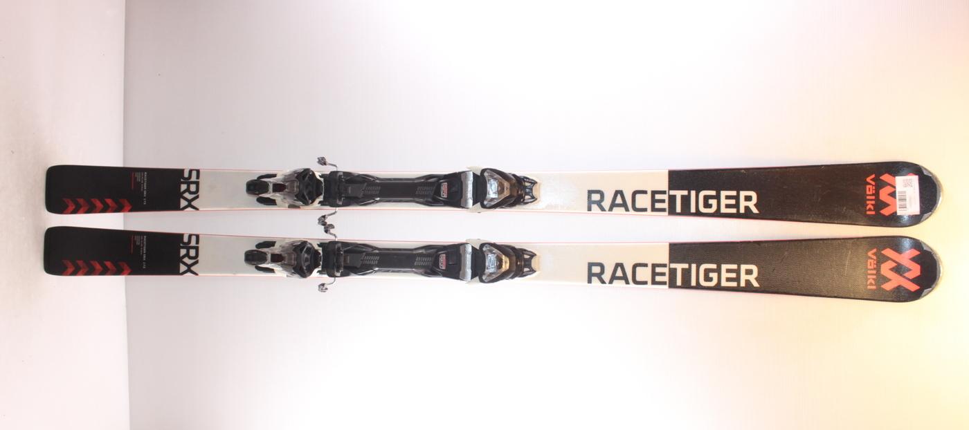 Lyže VOLKL Racetiger SRX 173cm rok 2018