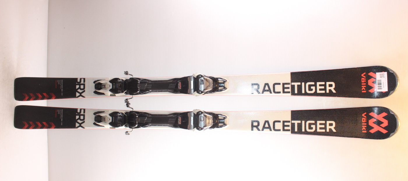 Lyže VOLKL Racetiger SRX 153cm rok 2018