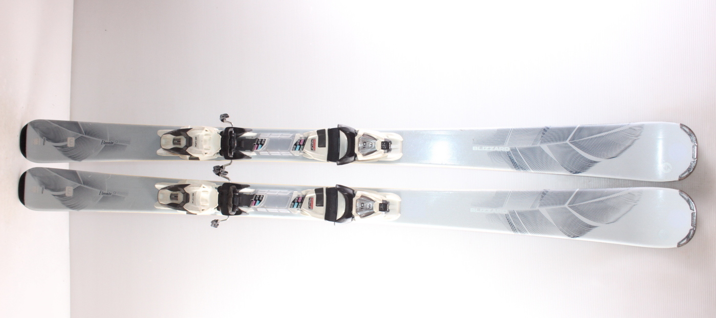 Dámské lyže BLIZZARD ELEVATE 7.2 146cm rok 2018