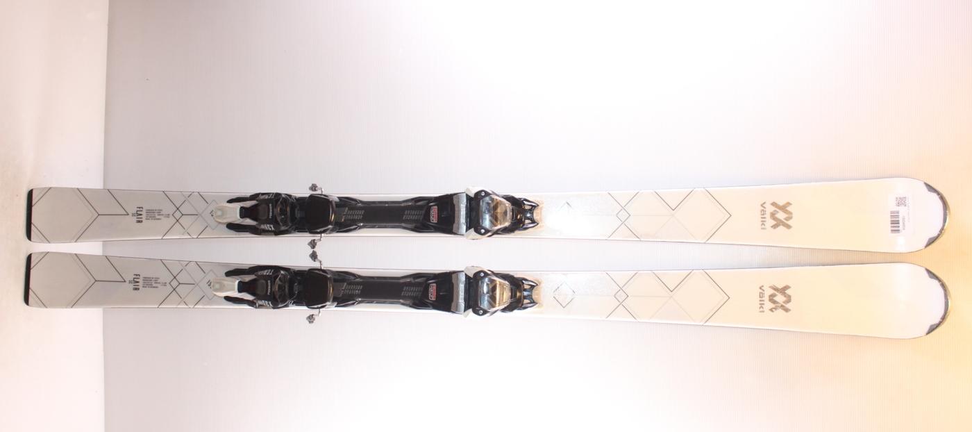 Dámské lyže VOLKL FLAIR SC 158cm rok 2018
