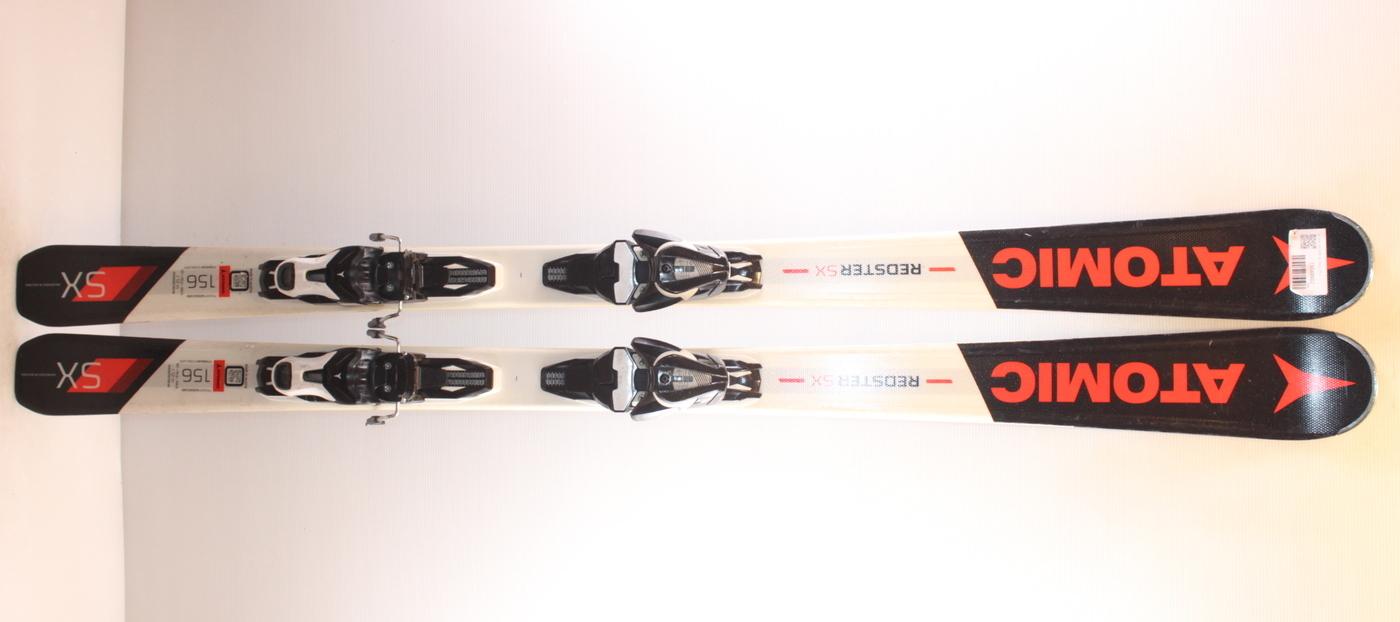 Lyže ATOMIC REDSTER SX 156cm rok 2018
